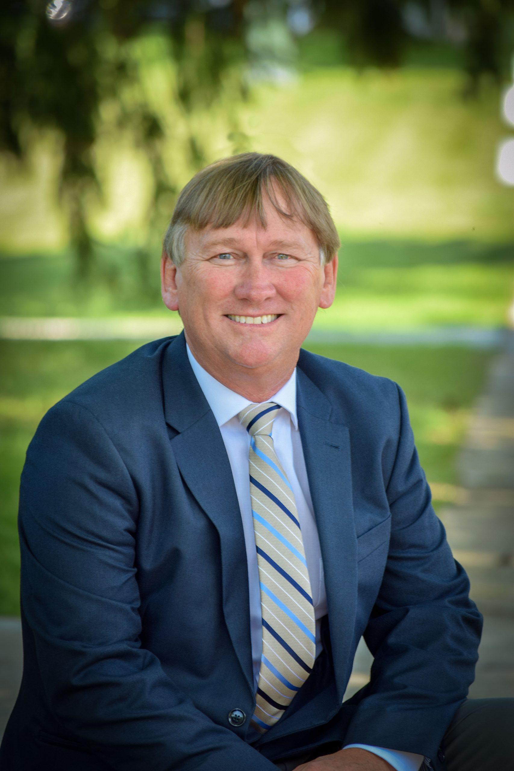 image of Dr. Striplin